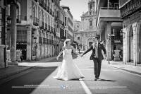 Paseo por la Calle Mayor de Palencia