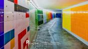 fotografía Industrial, Interiores, Industrial, arquitectura, arte, urbano
