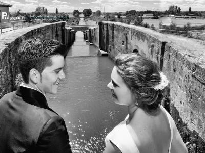 Santi y Marta video resumen de boda