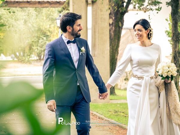 Boda de Rodrigo y Elena (vídeo/resumen)
