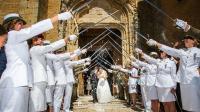 bodas en Becerril de Campos