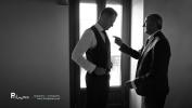 boda en Villamuriel Palencia fotopolancoes  últimos consejos antes de salir a la iglesia