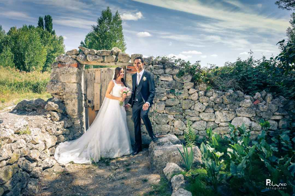 boda Carmen y Andoni