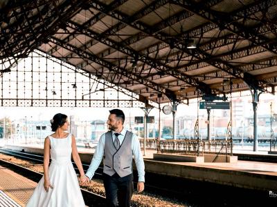 Polanco fotógrafos, fotografía de bodas